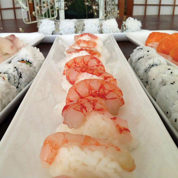 ristorante massimo-sushi