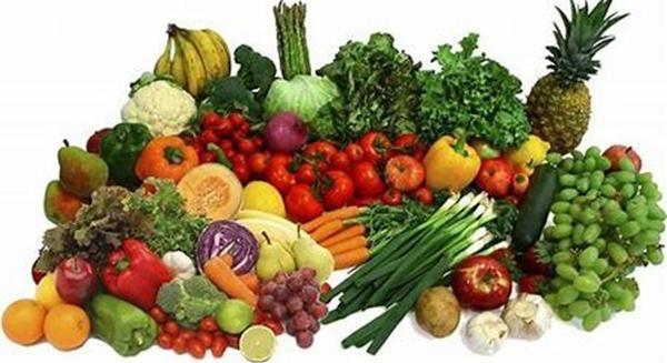 Vitamine: come assumerle con il cibo